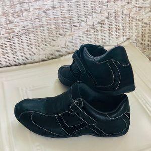 Mens Steve Madden genuine leather shoe